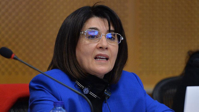 Leyla Zana kararı Resmi Gazete'de