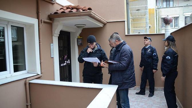 Günübirlik evlere 2 milyon lira ceza