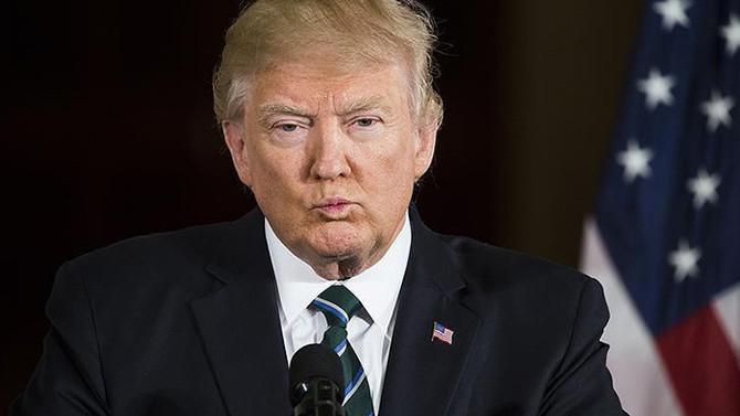 Trump'a iğrenç başkan benzetmesi