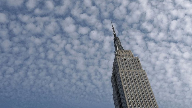 Empire State Binası'na THY sponsorluğunda tırmanacaklar