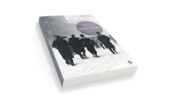 Simenon'un sıradışı eseri