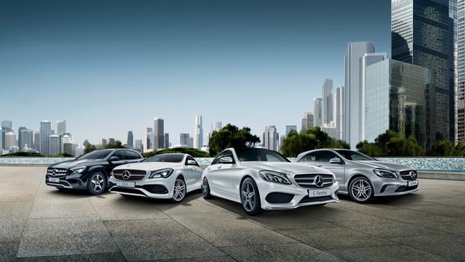 Mercedes-Benz Türk, uzun dönem kiralama yapacak