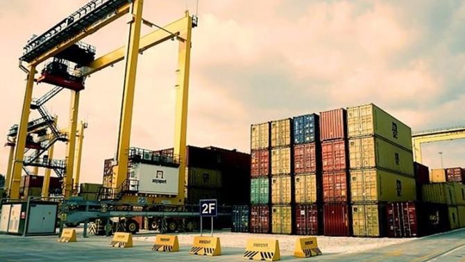 Büyükekşi: 6 sektör tüm zamanların ihracat rekorunu kırdı