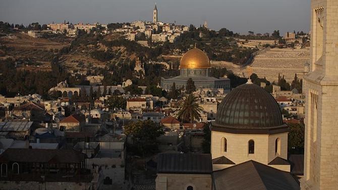 Romanya, İsrail'deki büyükelçiliğini taşımıyor