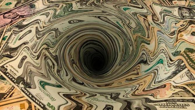 Dünyada borç oranı rekor kırdı