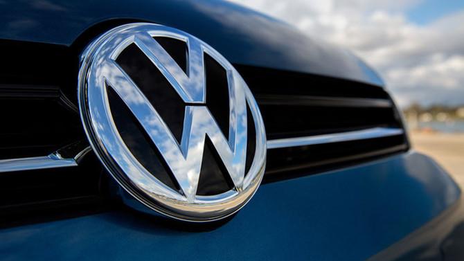 Volkswagen, 2017'de liderliği korudu