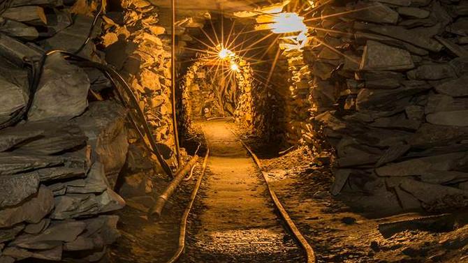 Maden ihracatçıları İtalya ve İspanya'ya yöneldi