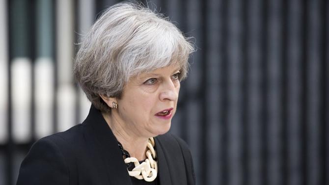 İngiltere Başbakanı: Kabinede değişiklikler yapacağım