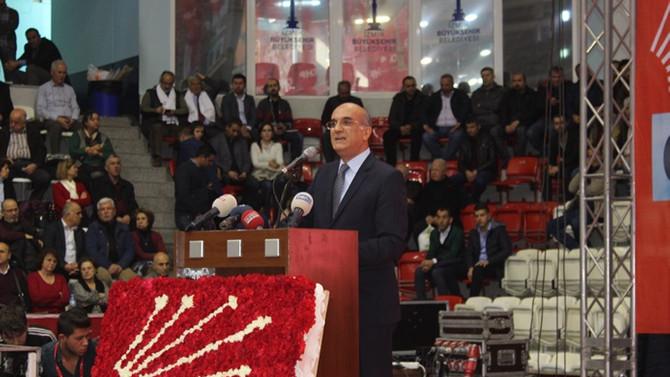 CHP'den İzmir'deki gerginlikle ilgili açıklama
