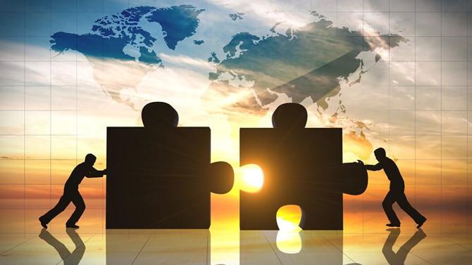 2017'de birleşme ve satın almalar yüzde 41 arttı
