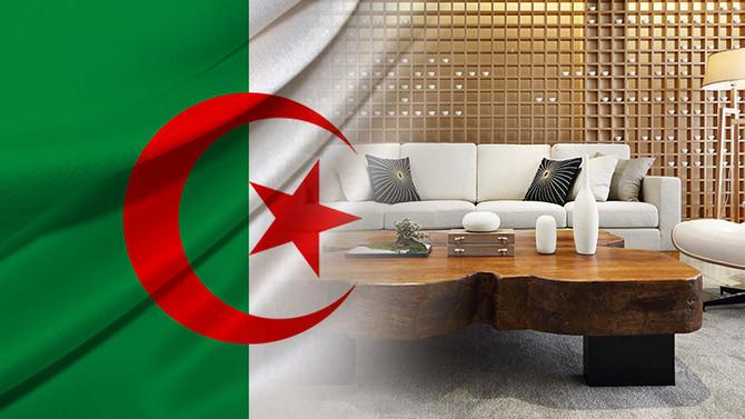 Cezayirli firma ev mobilyaları ithal edecek