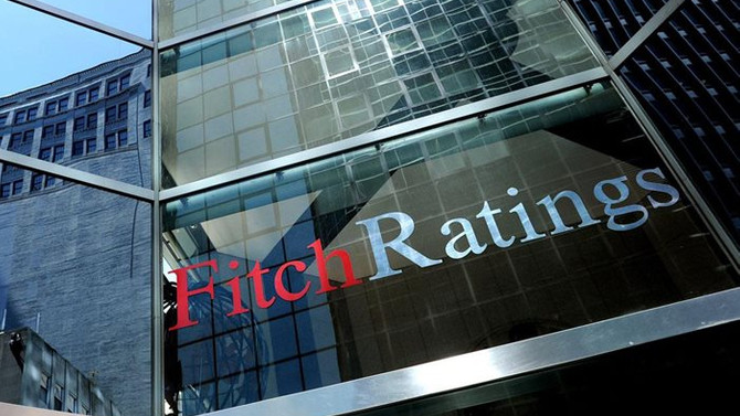 Fitch: Kredi notu görünümü krizden bu yana en iyi seviyede