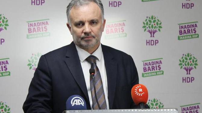 HDP'den Bahçeli'ye yanıt