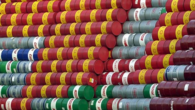 Petrol fiyatları 68 doların üzerinde