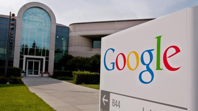 Eski çalışandan Google'a ayrımcılık davası