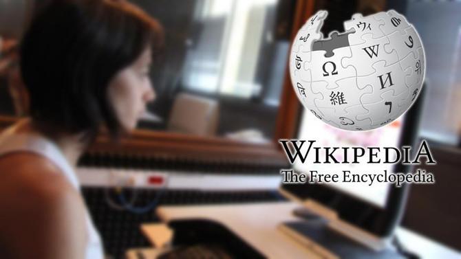 Bakan Arslan'dan 'Wikipedia' açıklaması