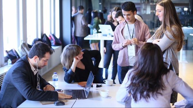 Ulukaya'dan gençlere dünya pazarına giriş bileti