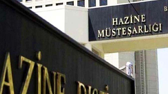 Hazine, eurobond ihracı için bankalara yetki verdi