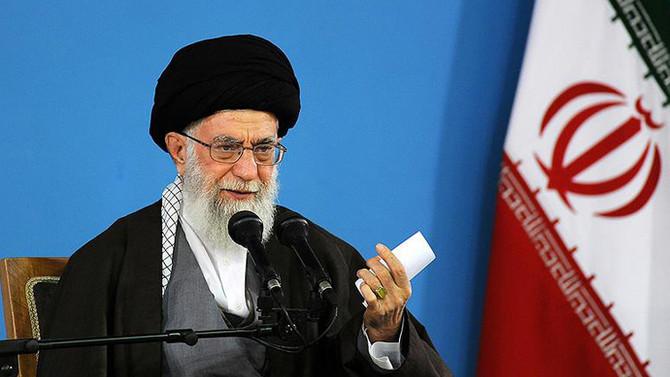 ABD ve İngiltere'nin İran'ı karıştırma hamlesi başarısız oldu