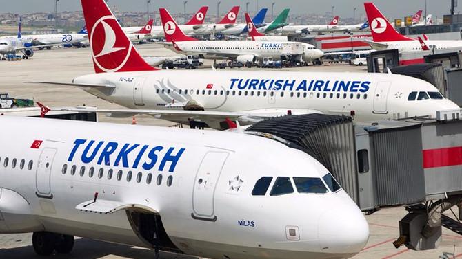 Cumhurbaşkanı Erdoğan: Uçak filomuzu dengeli olarak büyüteceğiz