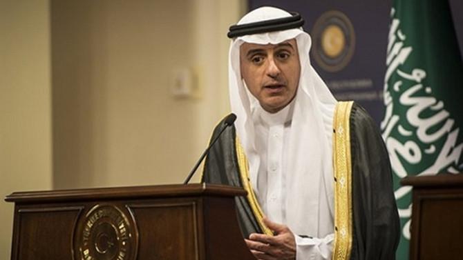 'Riyad, Suriyeli muhaliflere desteği kesiyor' iddiası