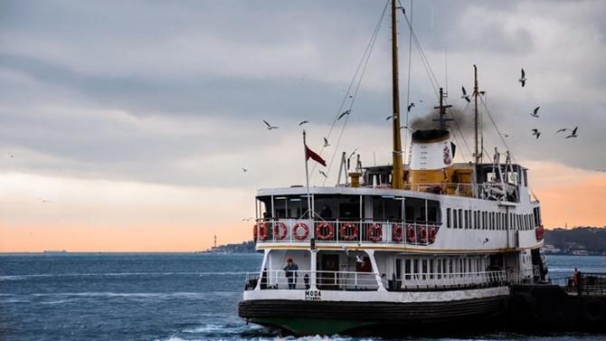Adalar-Beşiktaş motor seferleri yeniden başlayacak
