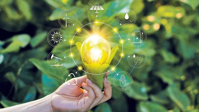 Teknoloji tarıma sürdürülebilirlik getiriyor