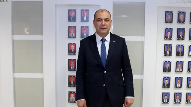 Eskişehir'de iki yeni endüstri bölgesi kurulacak