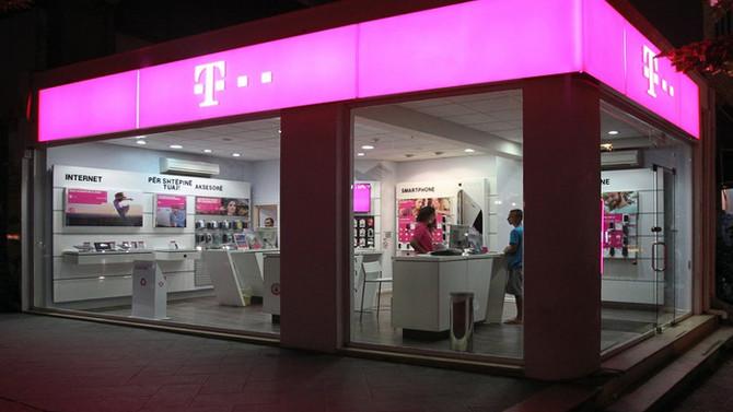 Türk işadamı Telekom Albania'ya talip