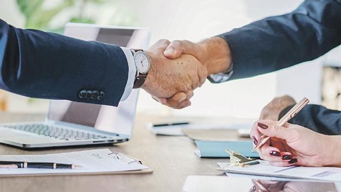 Birleşme ve satınalma iştahı dört yılın dibinde