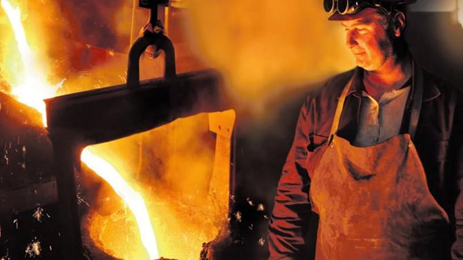 Küresel çelik piyasası ticaret savaşlarının etkisinde