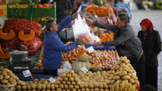 Patates ve soğanda fiyat artışına çare aranıyor