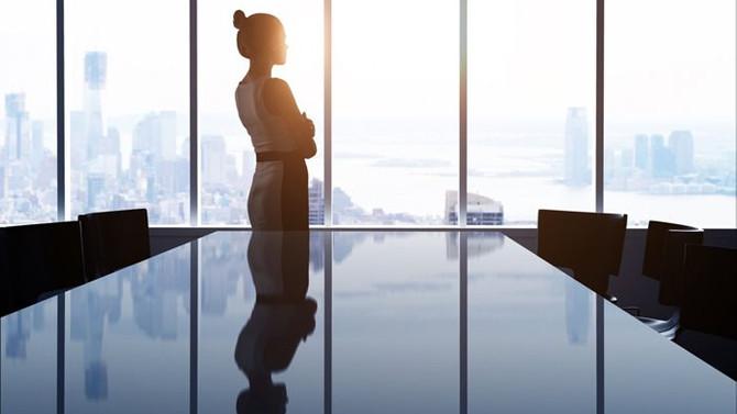 Dijital çağın öncüleri kadın liderler olacak