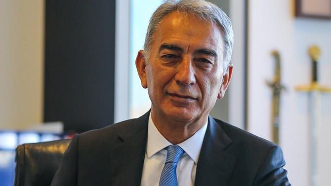 Polat'tan Macaristan'da 400 milyon euroluk yatırım hazırlığı