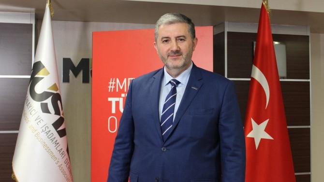 MÜSİAD'dan yerli oto için BMC ile işbirliği