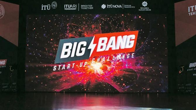 Big Bang bu yıl 'odak'lanacak