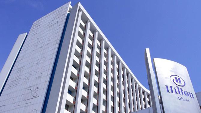 Doğuş Hilton'la anlaşmayı yeniledi, tarihi oteli ultra lükse çevirecek