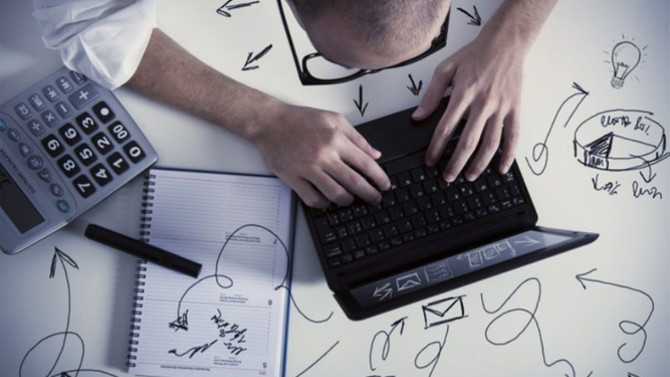 Metot geliştirme teknolojik gelişmenin yarısıdır