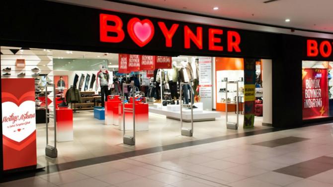 Boyner, enflasyonla mücadeleye 2019'da da devam edecek