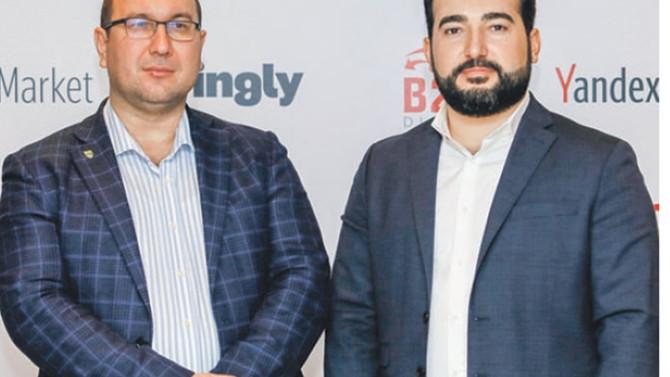 Türk markalara yeni e-ticaret kapısı: Rusya