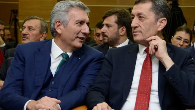 İSO Başkanı Bahçıvan: En zekiler öğretmen olsun