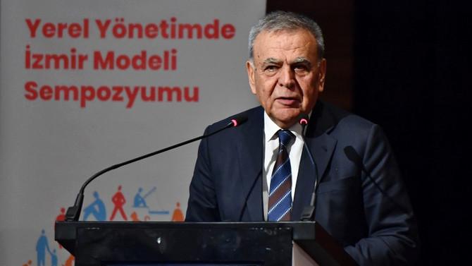 İzmir Modeli kalkınma getirdi, tarım ülke gündemine girdi