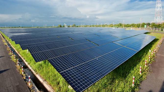 GES'te 4 milyar euroluk yatırım süreci başlıyor