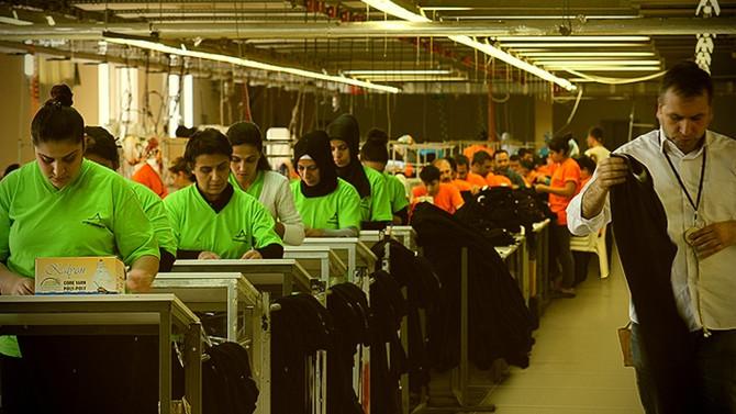 Aytek Konfeksiyon, ihracatta gelişip yurtdışı pazar payını artırmak istiyor