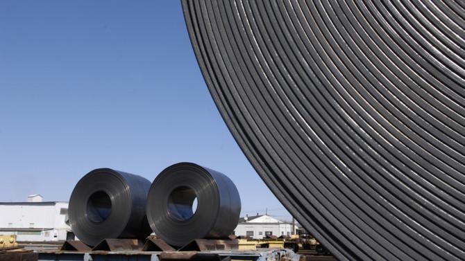 Çelik, yüzde 100 geri dönüştürülebiliyor