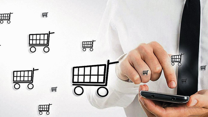 Gündem oluşturan yapı: e-ticaret platformları