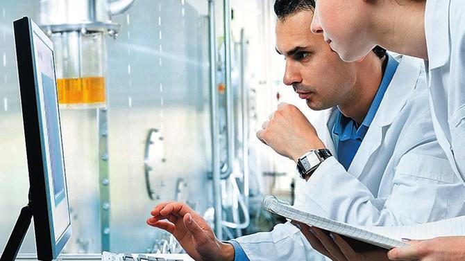 REACH'e verilecek teşvikle kimya ihracatı ikiye katlanır