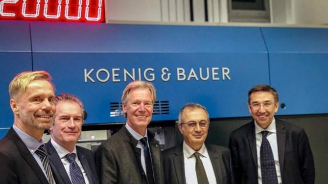 201 yıllık Alman devi, Türk şirkete ortak oldu