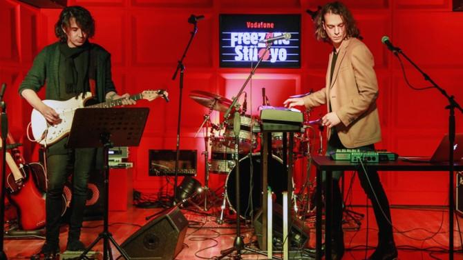 Vodafone'dan 100 milyon liralık müzik yatırımı