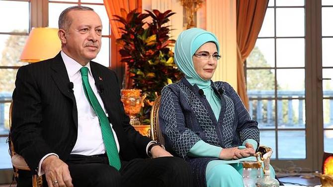 Erdoğan okuma yazma seferberliği başlattı